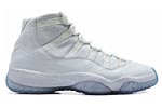 Air Jordan Xi (11) Silver Anniversary Collection