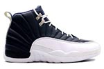 Air Jordan 12 Obsidian