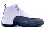 Air Jordan 12 Flint Grey