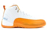 Air Jordan 12 Retro Carmelo Anthony Nuggets PE