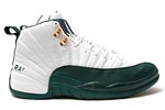 Air Jordan 12 Ray Allen Celtics PE