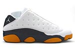 Air Jordan XIII 13 Low Bobcats