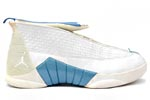 Air Jordan 15 XV Columbia Blue