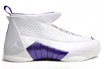 Air Jordan 15 XV Ray Allen «Home» PE