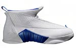 Air Jordan 15 XV Michael Finley «Home» PE