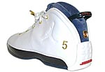 Air Jordan 18,5 jason kidd pe