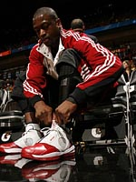 dwayne wade air jordan 2010 debut