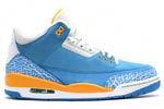 Jumpman Air Jordan III (3) Do The Right Thing/ DTRT