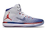 Air Jordan 31 USA home