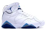 Air Jordan VII 7 French Blue