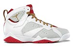 Air Jordan VII 7 Year of the Rabbit/ YOTR