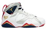 Air Jordan VII 7 For the Love of the Game