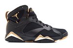 Air Jordan VII 7 Gold Medal Pack