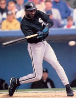 93-94 Chicago White Sox Batting AJ9