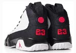 Jordan Brand Air Jordan IX back