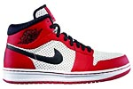 Air Jordan Alpha 1 Bulls home