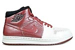 Air Jordan Alpha 1 W3LCOME HOME