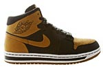 Air Jordan Alpha 1 Milk Chocolate