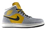 Air Jordan Alpha 1 NikeID