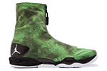 air jordan xx8 Electric Green Camo