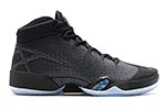 Air Jordan xxx Black Cat