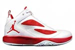 Jordan 2011 q flight Mike Bibby PE