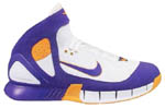 Nike Air Zoom Huarache 2K5 вид в профиль