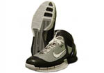 Nike Air Zoom Huarache 2K5 вид снизу