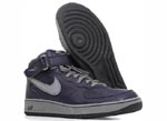Nike Air Force I Mid sole