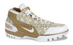 Nike Air Zoom Generation profile