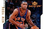 allan houston - Nike Air Flightposite 1
