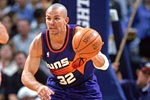 Jason Kidd - Nike Air Flightposite 1