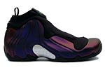 Nike Air Flightposite 1 Eggplant