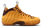 Nike Air Foamposite One Wheat