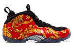 Nike Air Foamposite One Supreme Red
