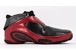 Nike Zoom Flight Turbine  вид в профиль