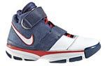 Nike Zoom Kobe II Strength USA Ultimate
