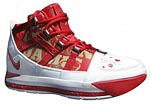 Nike Zoom LeBron III (3) All Star вид сбоку
