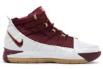 Nike Zoom LeBron III (3) Christ the King