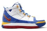 Nike Zoom LeBron III (3) Superman