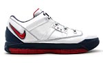 Nike Zoom LeBron III (3) low USA Olympic PE
