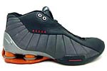 Nike shox BB4 profile