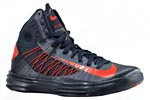Nike Lunar Hyperdunk 2012 USA away