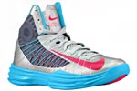 Nike Lunar Hyperdunk 2012 fireberry/ WBF London Pack
