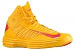 Nike Lunar Hyperdunk 2012 China Away