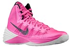 Nike Hyperdunk 2013 breast cancer