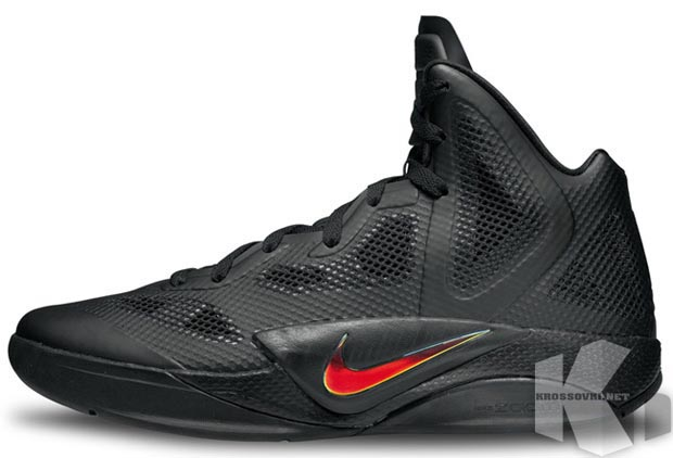 new product fb61b a2a97 Nike Zoom Hyperfuse 2011