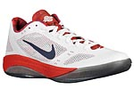 Nike Zoom Hyperfuse 2011 Low Deron Williams home PE