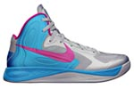 Nike Hyperfuse 2012 Fireberry