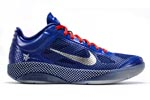 Nike Zoom Hyperfuse Low All Star LA Pack West